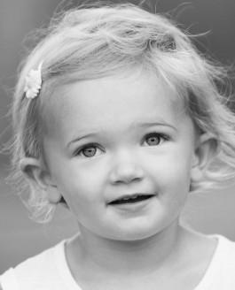 Lovely little Faye